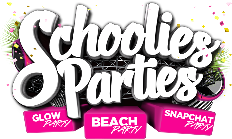 Gold Coast Schoolies Week 1 Party Pass