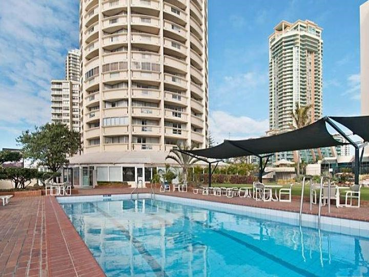 Schoolies Gold Coast Focus Accommodation Availability