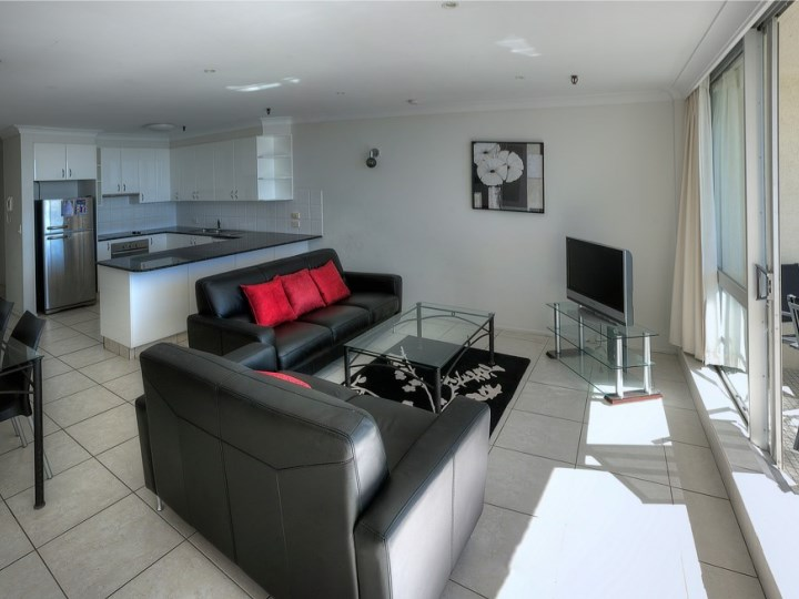 Focus - Living Area