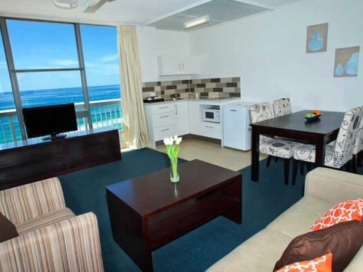 International Beach Resort - Apartment Schoolies
