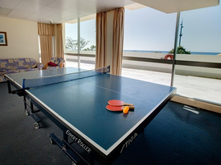 Chateau Beachside - Games Room