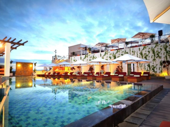 The One Legian Hotel - Video