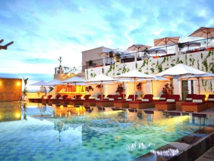 The One Legian Including Flights - Pool