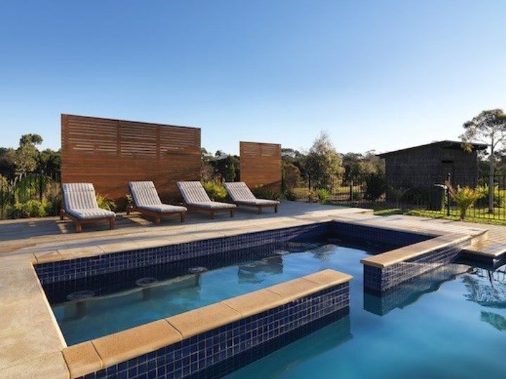 Ramada Resort Phillip Island - Pool Area