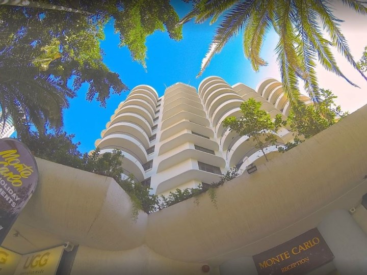 Monte Carlo Sun Resort, Gold Coast