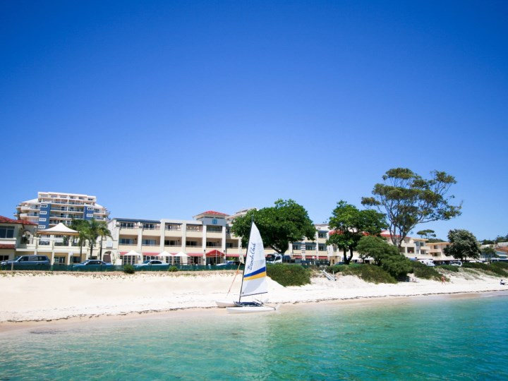 Ramada Resort Shoal Bay - Bayview