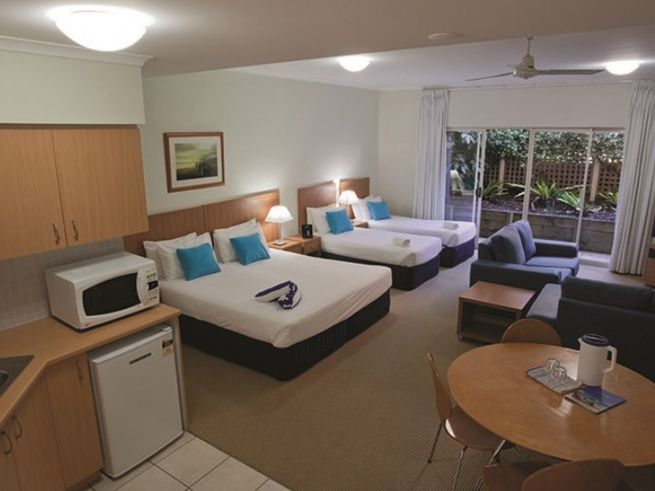 Ramada Resort Shoal Bay, Port Stephens