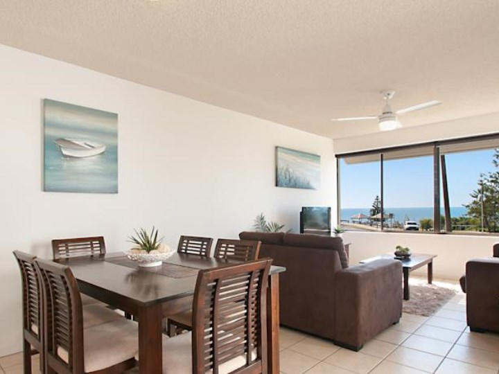 Bellardoo Holiday Apartments - Lounge