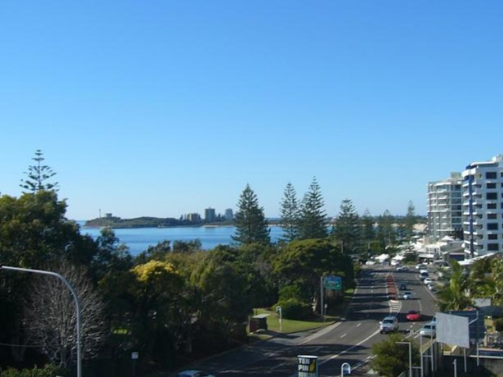 Bellardoo Holiday Apartments, Mooloolaba
