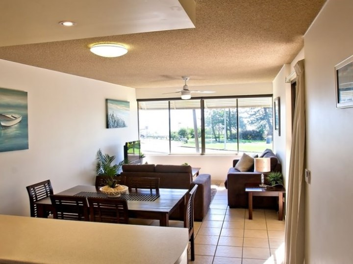 Bellardoo Holiday Apartments - Living Area
