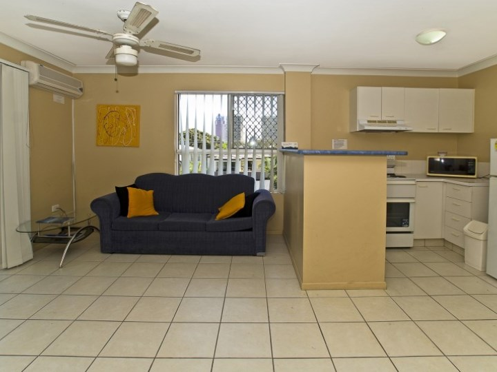 Budds Beach Apartments, Gold Coast