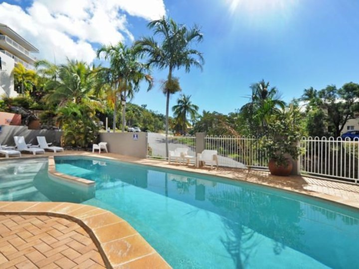 Whitsunday Vista Resort - Pool