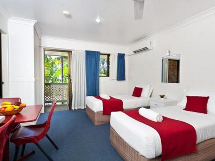 Byron Sunseeker Motel, Byron Bay