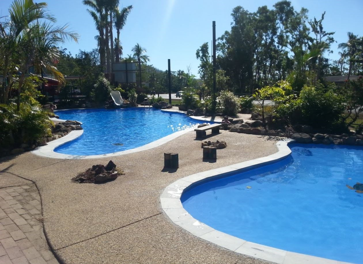 Discovery Parks Airlie Beach   Schoolies Accommodation