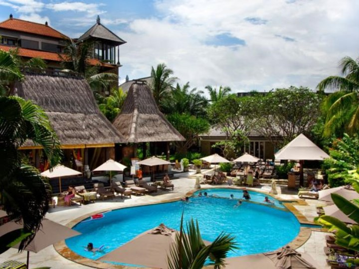 Ramayana Resort and Spa, Bali