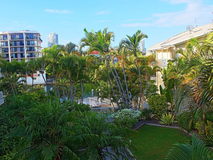 Surfers Del Rey Holiday Apartments, Gold Coast