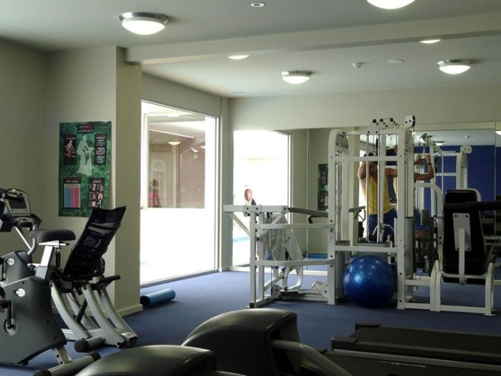 Mantra Lorne - Gym