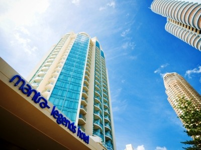 Schoolies Gold Coast Mantra Legends Resort Accommodation Availability