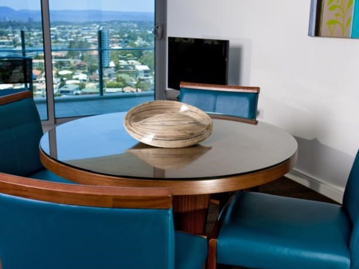 Wyndham Surfers Paradise Resort - Living Area