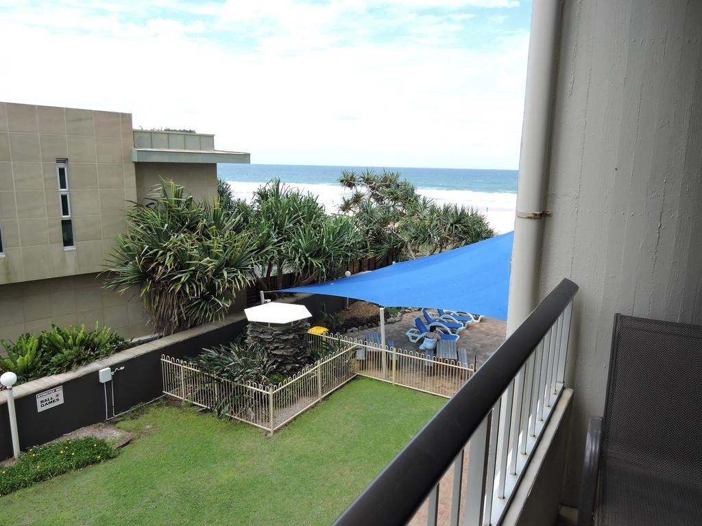 Schoolies Gold Coast President Holiday Apartments ...