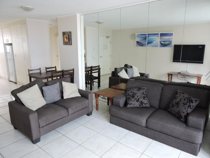 President Holiday Apartments, Gold Coast