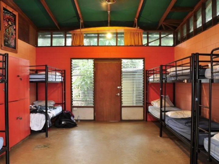 Arts Factory Lodge - Dorm