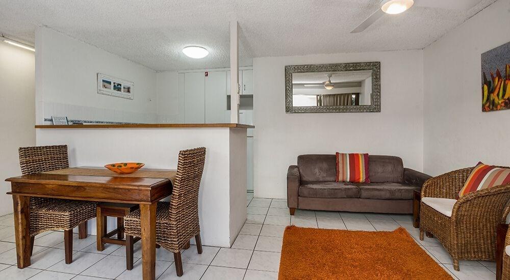 Bayview Beachfront Apartments | Schoolies.com