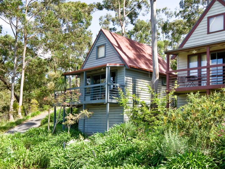 Great Ocean Road Cottages and Backpackers, Lorne