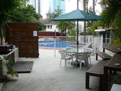 Schoolies Gold Coast Sunset Court Holiday Apartments