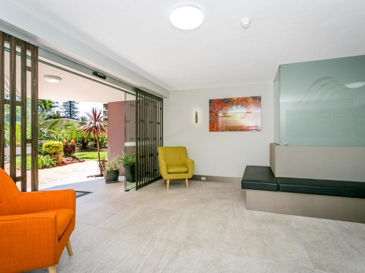 Surfers Beachside Holiday Apartments, Gold Coast