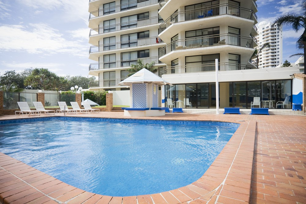 Schoolies Gold Coast Breakfree Imperial Surf Accommodation Availability