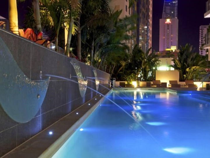 Wyndham Surfers Paradise Resort - Pool