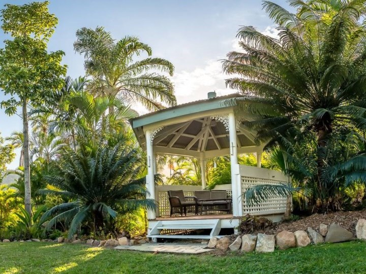 Amaroo on Mandalay - Gazebo