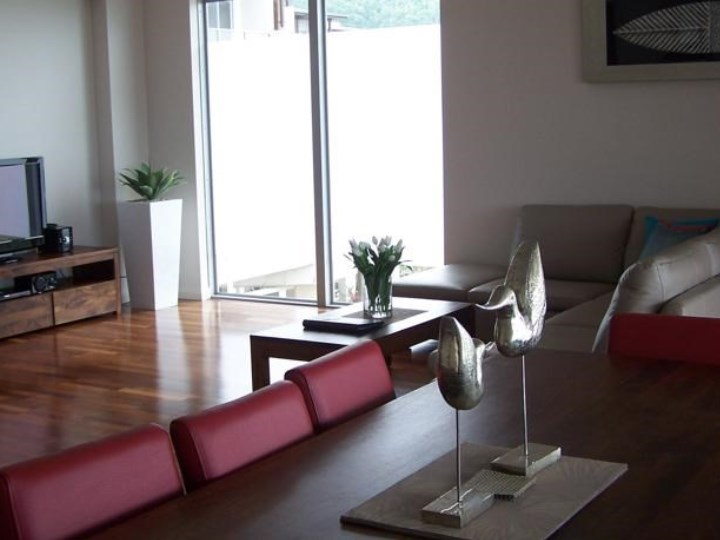 Whitsunday Reflections - Living Area