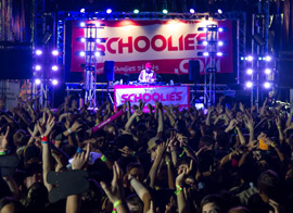 RSA training company calls for wisdom regarding alcohol during Schoolies 2014