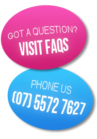 got a question? visit FAQ's